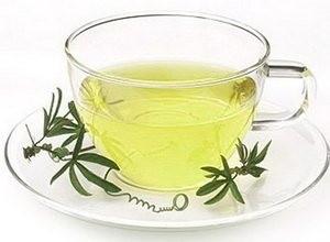 Как зеленый чай влияет на давление?