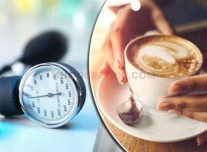 Кофе повышает артериальное давление или снижает его?