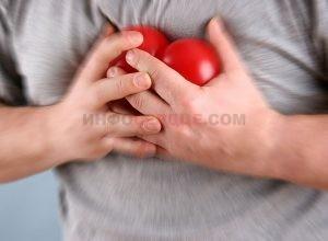 Что может вызывать перебои в работе сердца?