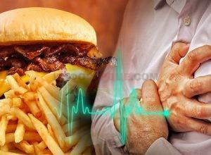 Чем может быть вызвана тахикардия после еды?