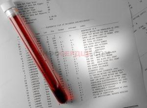 Все про анализ крови на стерильность