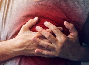Почему болит сердце когда нервничаешь и переживаешь?