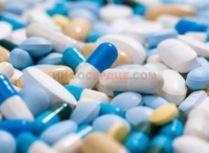 Обзор таблеток от давления под язык