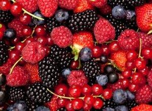 Какие ягоды способствуют нормализации давления?