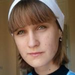 Дмитриева Юлия (Сыч)