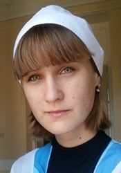 Дмитриева Юлия