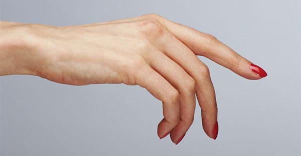 Онемели пальцы — что делать?