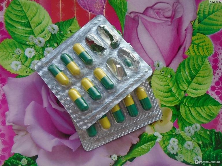 Успокоительные средства для нервной системы без рецептов ТОР 30