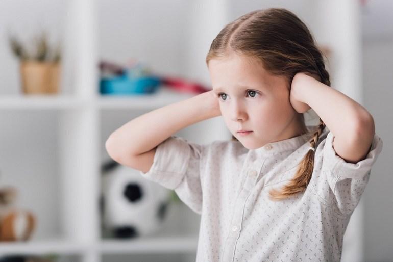 Методы лечения аутизма у детей