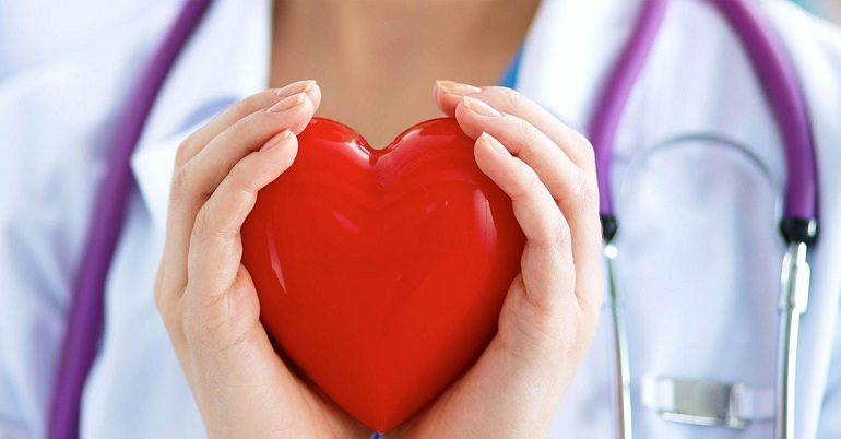 Как поддерживать нормальную работу сердца?